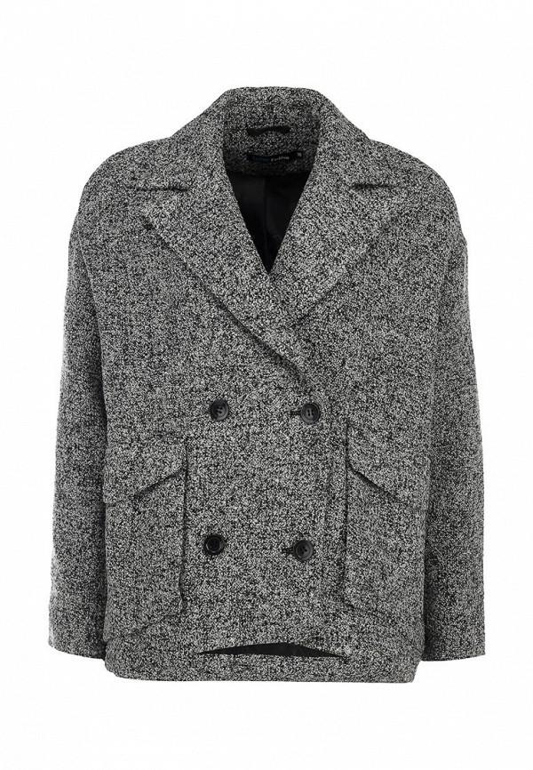 Женские пальто Befree (Бифри) 1531036121: изображение 1