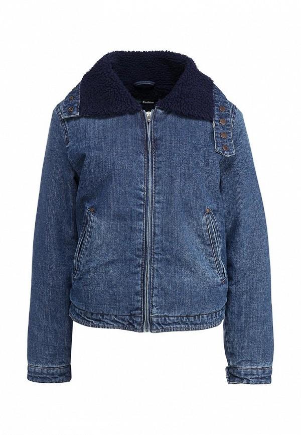 Джинсовая куртка Befree (Бифри) 1531045122: изображение 1