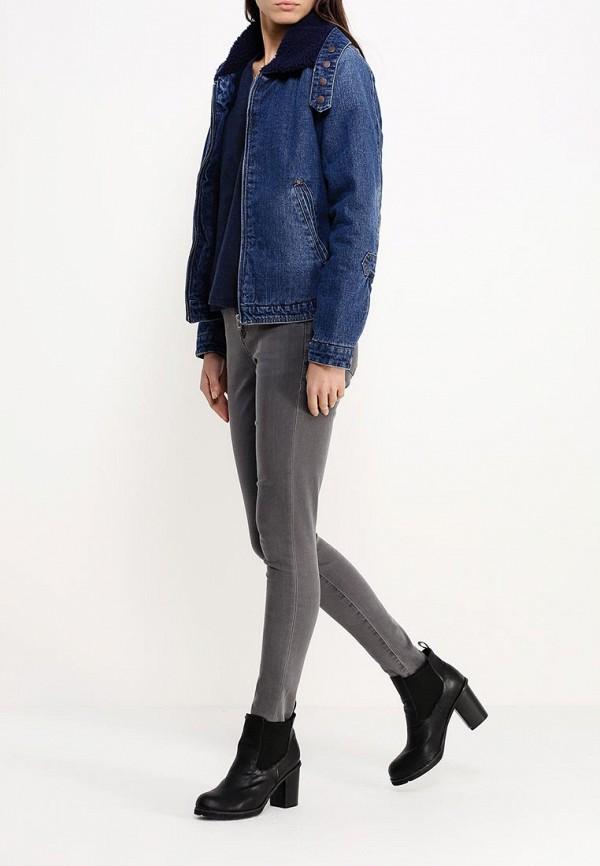 Джинсовая куртка Befree (Бифри) 1531045122: изображение 2