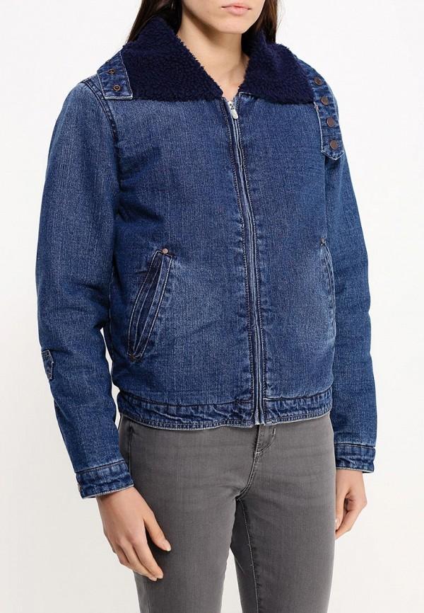 Джинсовая куртка Befree (Бифри) 1531045122: изображение 3
