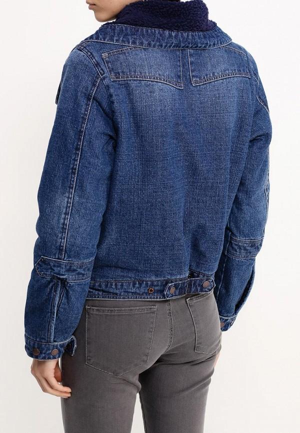 Джинсовая куртка Befree (Бифри) 1531045122: изображение 4