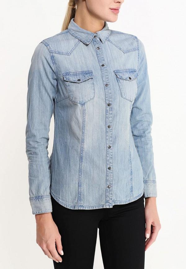 Рубашка Befree (Бифри) 1531049304: изображение 2