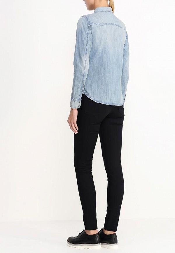 Рубашка Befree (Бифри) 1531049304: изображение 4
