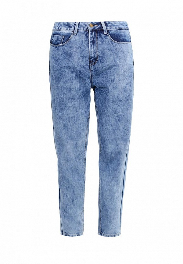 Зауженные джинсы Befree (Бифри) 1531051708: изображение 1