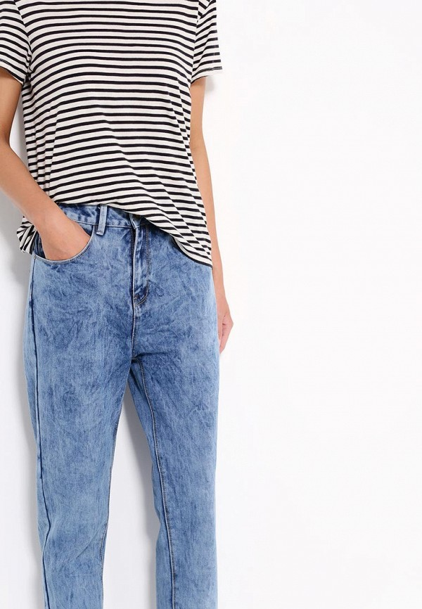 Зауженные джинсы Befree (Бифри) 1531051708: изображение 2