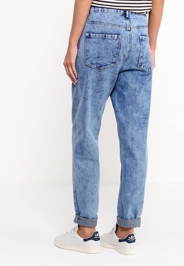 Зауженные джинсы Befree (Бифри) 1531051708: изображение 4