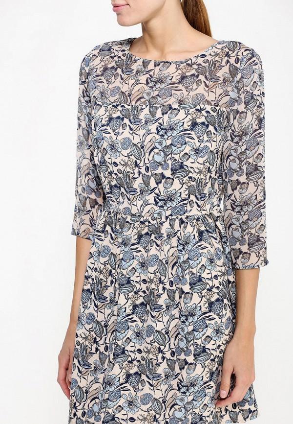 Платье-мини Befree (Бифри) 1531061518: изображение 2