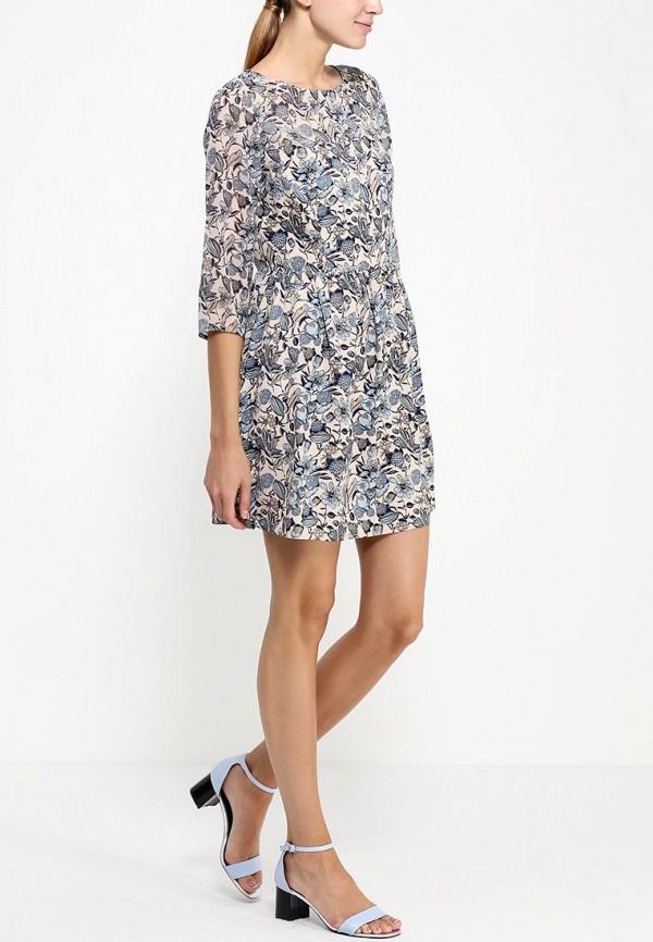 Платье-мини Befree (Бифри) 1531061518: изображение 3