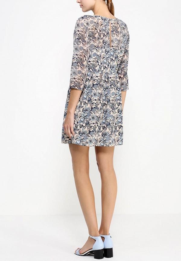 Платье-мини Befree (Бифри) 1531061518: изображение 4