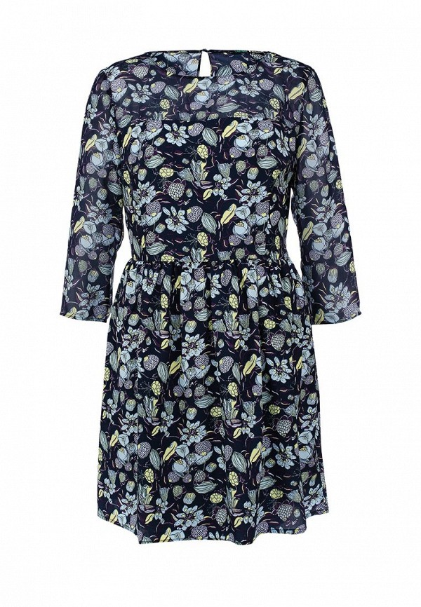 Платье-мини Befree 1531061518: изображение 1