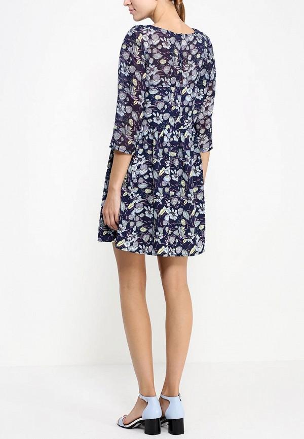 Платье-мини Befree 1531061518: изображение 4