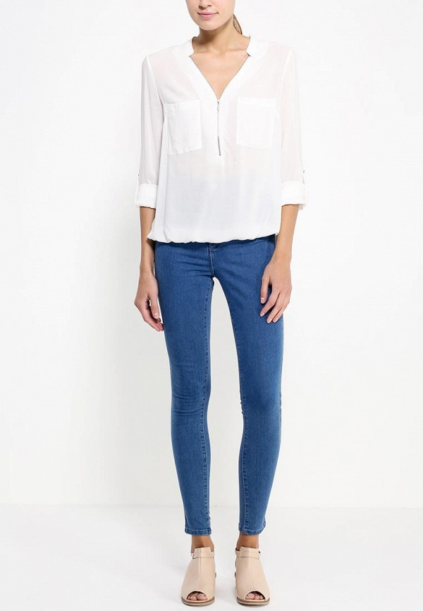 Блуза Befree 1531062305: изображение 3