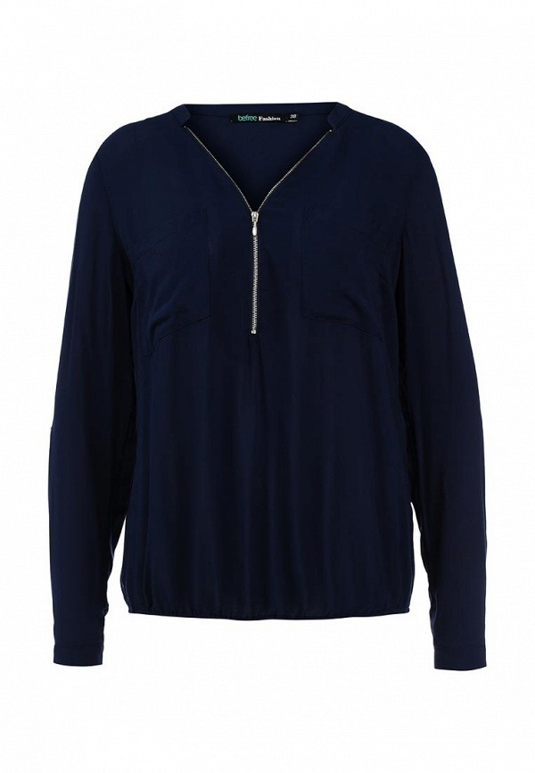 Блуза Befree 1531062305: изображение 1