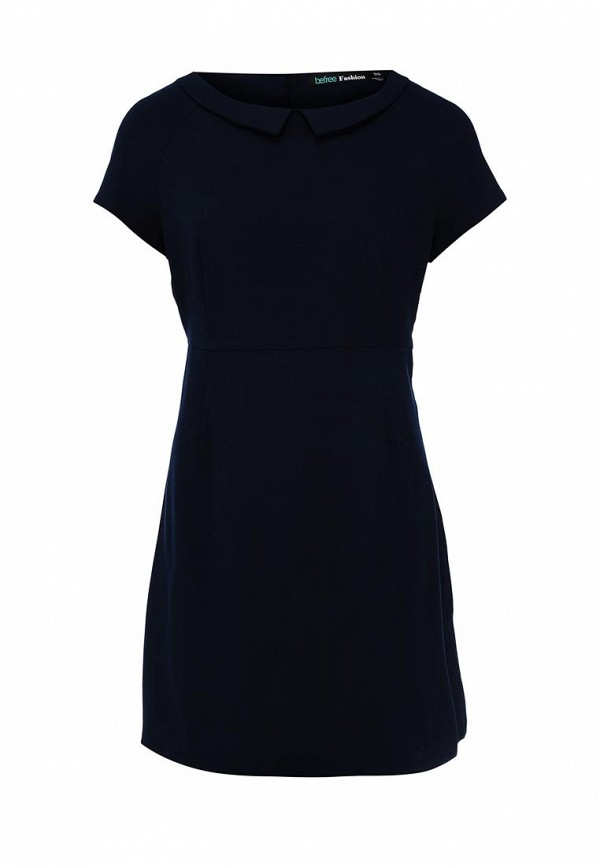 Платье-мини Befree (Бифри) 1531069521: изображение 1