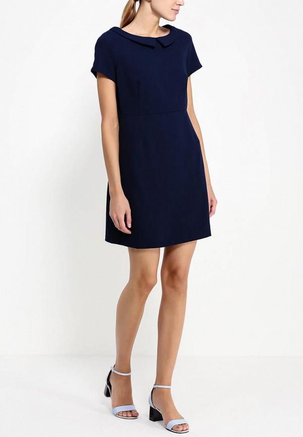 Платье-мини Befree (Бифри) 1531069521: изображение 3