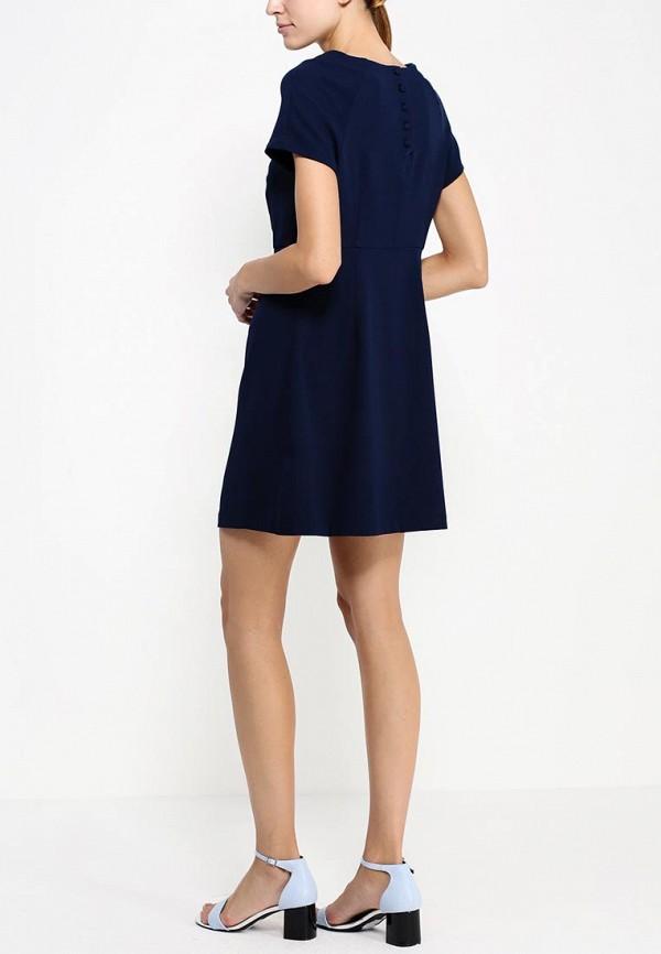 Платье-мини Befree (Бифри) 1531069521: изображение 4