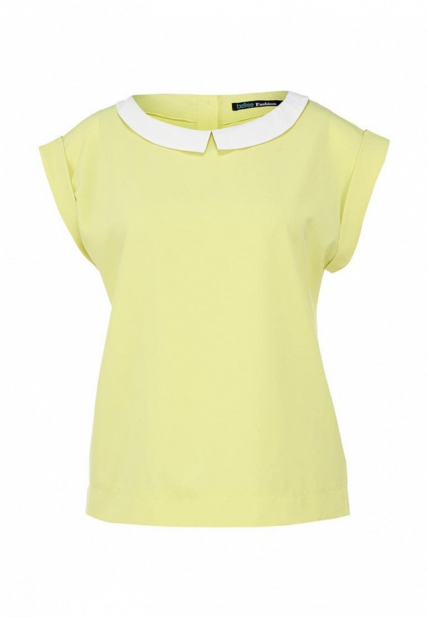 Блуза Befree (Бифри) 1531084314: изображение 1