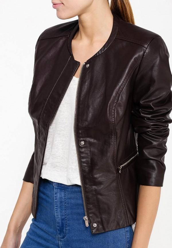 Кожаная куртка Befree (Бифри) 1531089128: изображение 2