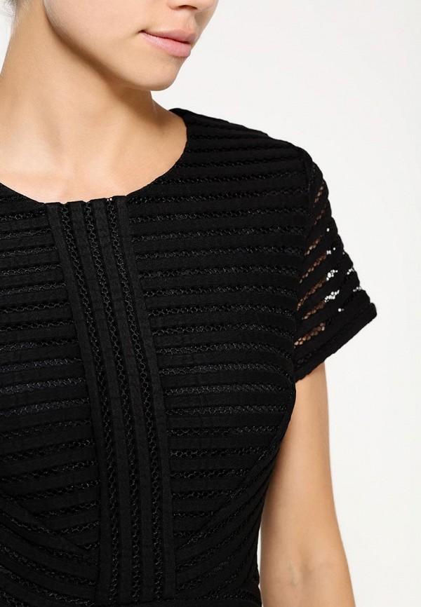 Платье-мини Befree (Бифри) 1531092545: изображение 2