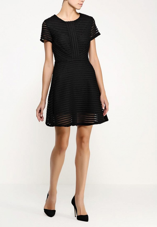 Платье-мини Befree (Бифри) 1531092545: изображение 3