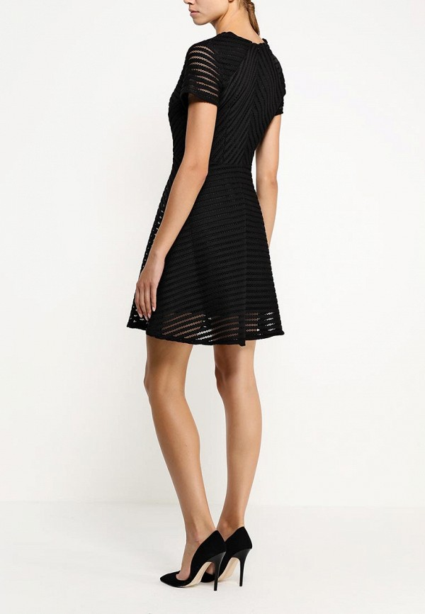 Платье-мини Befree (Бифри) 1531092545: изображение 4