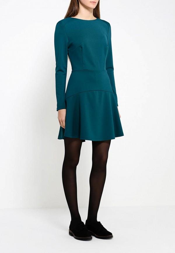 Платье-мини Befree (Бифри) 1531094549: изображение 5