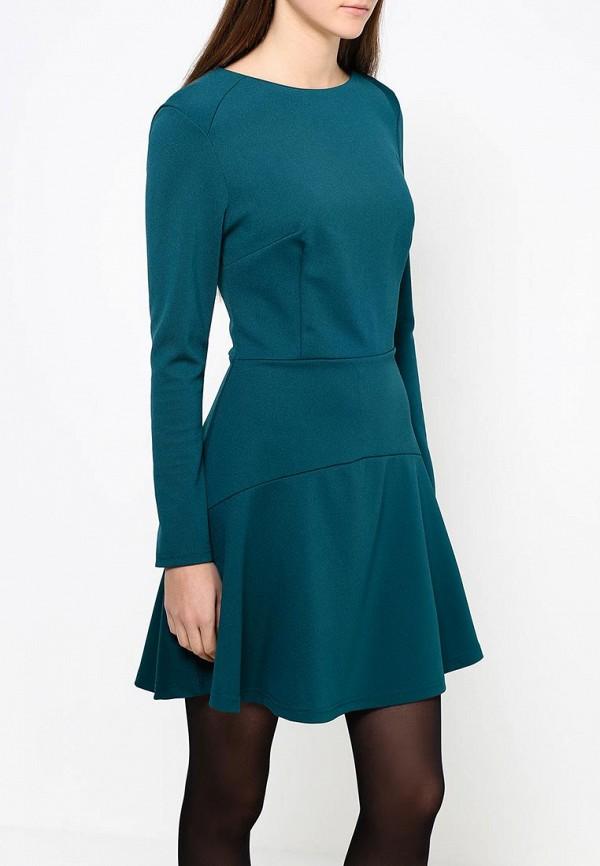 Платье-мини Befree (Бифри) 1531094549: изображение 6
