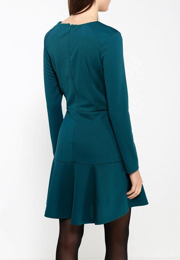 Платье-мини Befree (Бифри) 1531094549: изображение 7