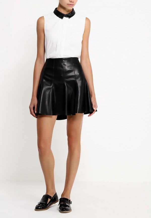Широкая юбка Befree (Бифри) 1531101211: изображение 3