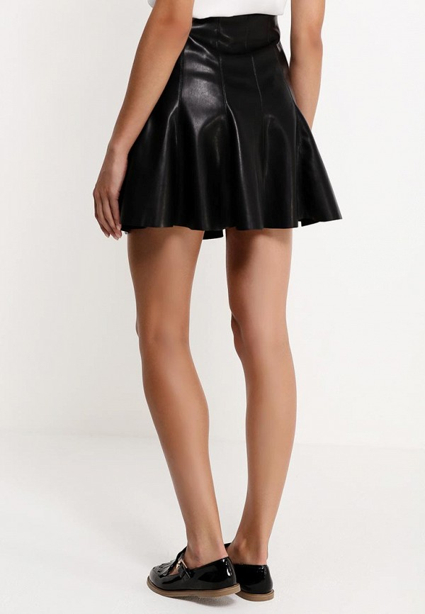 Широкая юбка Befree (Бифри) 1531101211: изображение 4