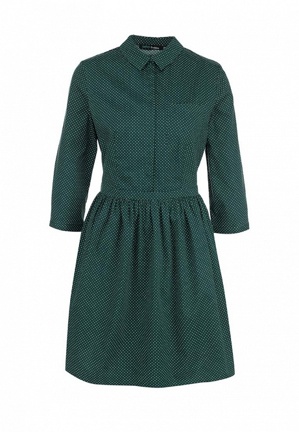 Платье-миди Befree (Бифри) 1531114530: изображение 1