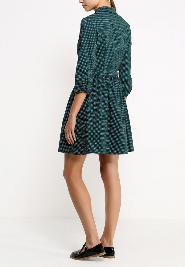 Платье-миди Befree (Бифри) 1531114530: изображение 4