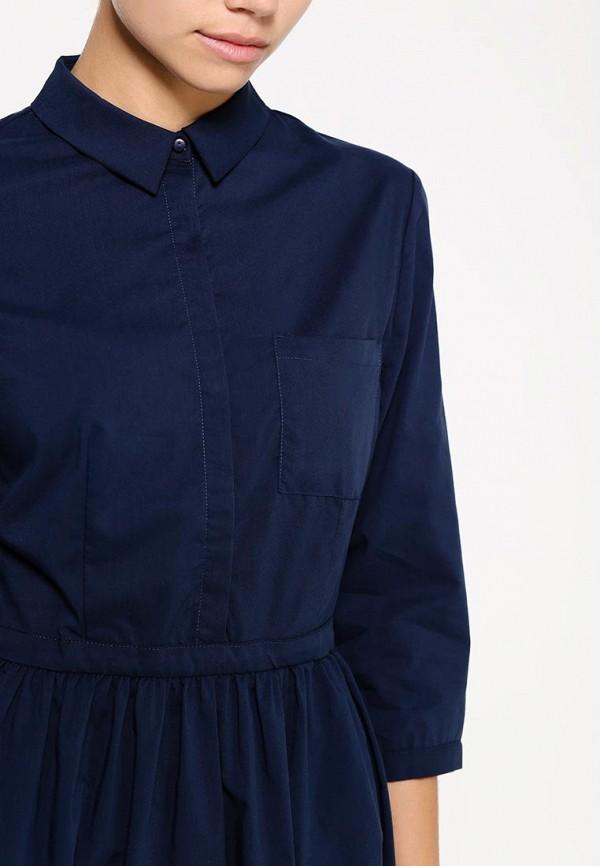 Платье-миди Befree (Бифри) 1531114530: изображение 2