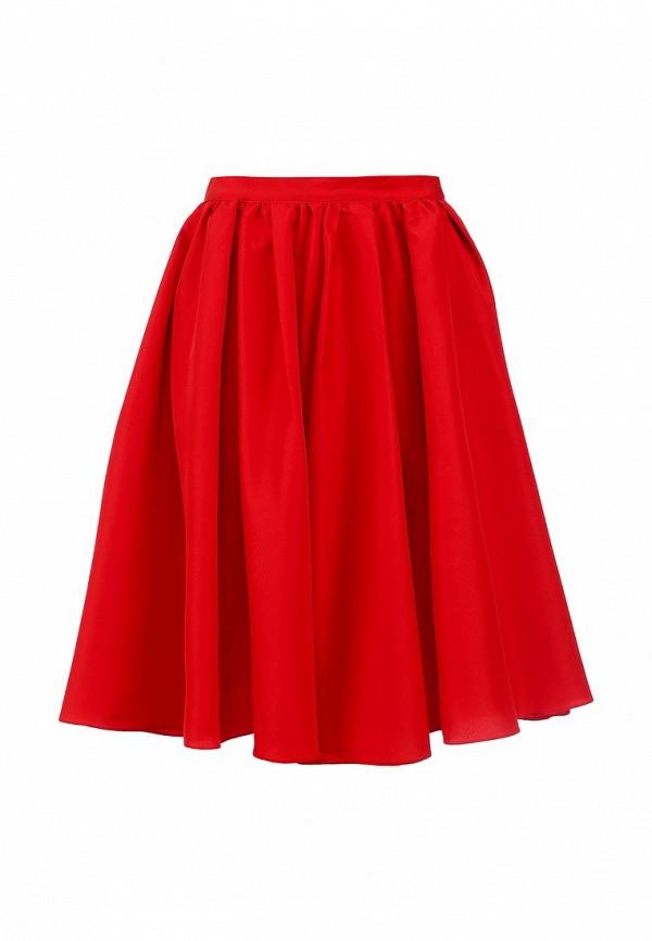 Широкая юбка Befree 1531116213: изображение 1