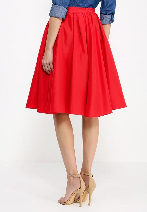 Широкая юбка Befree 1531116213: изображение 4