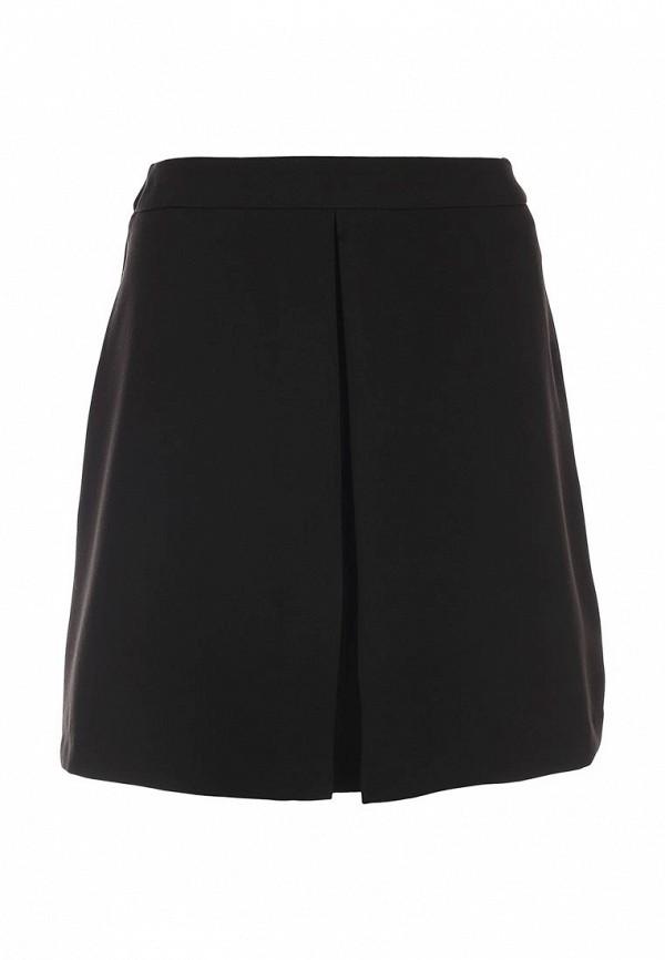 Прямая юбка Befree 1531119214: изображение 2