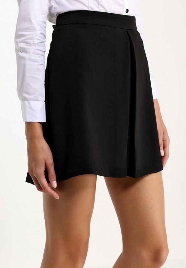 Прямая юбка Befree 1531119214: изображение 3