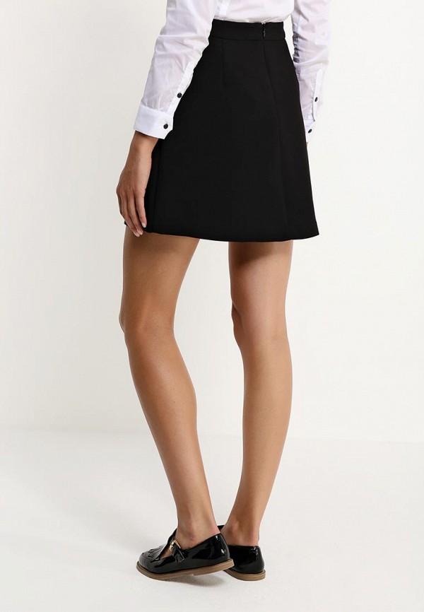 Прямая юбка Befree 1531119214: изображение 5