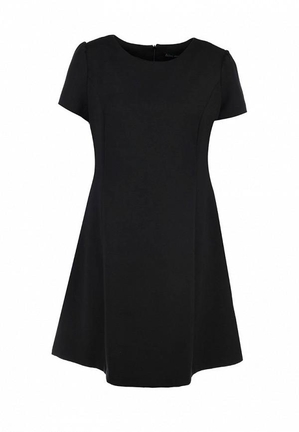 Платье-мини Befree (Бифри) 1531121535: изображение 1