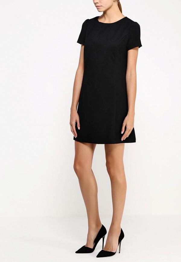 Платье-мини Befree (Бифри) 1531121535: изображение 3