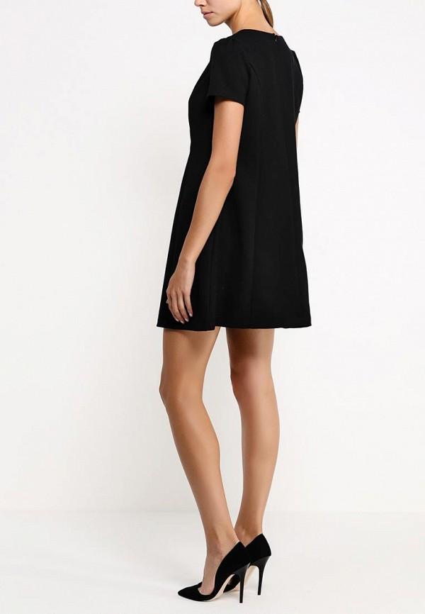 Платье-мини Befree (Бифри) 1531121535: изображение 4