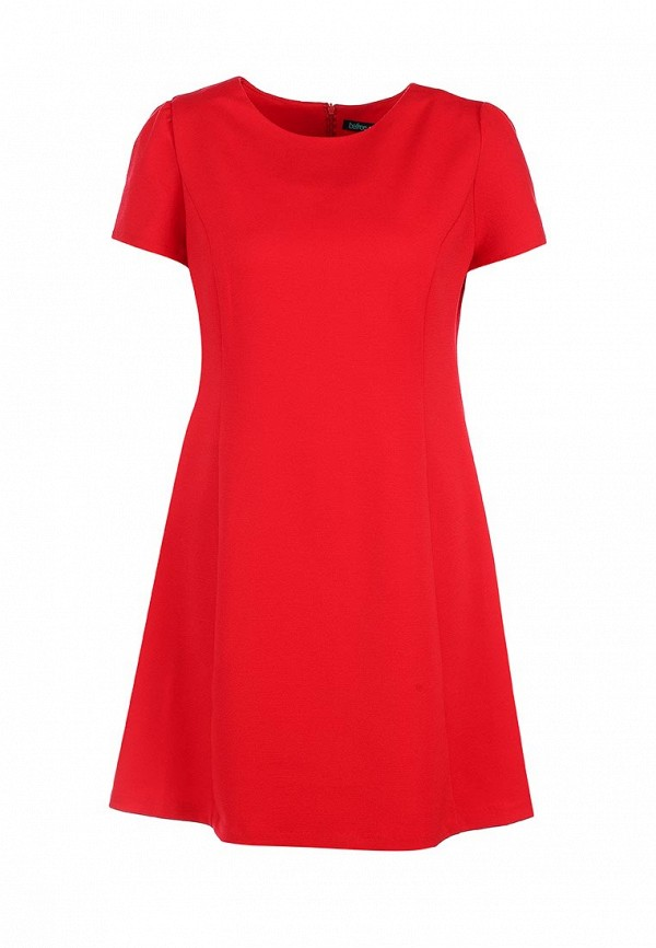 Платье-мини Befree 1531121535: изображение 1
