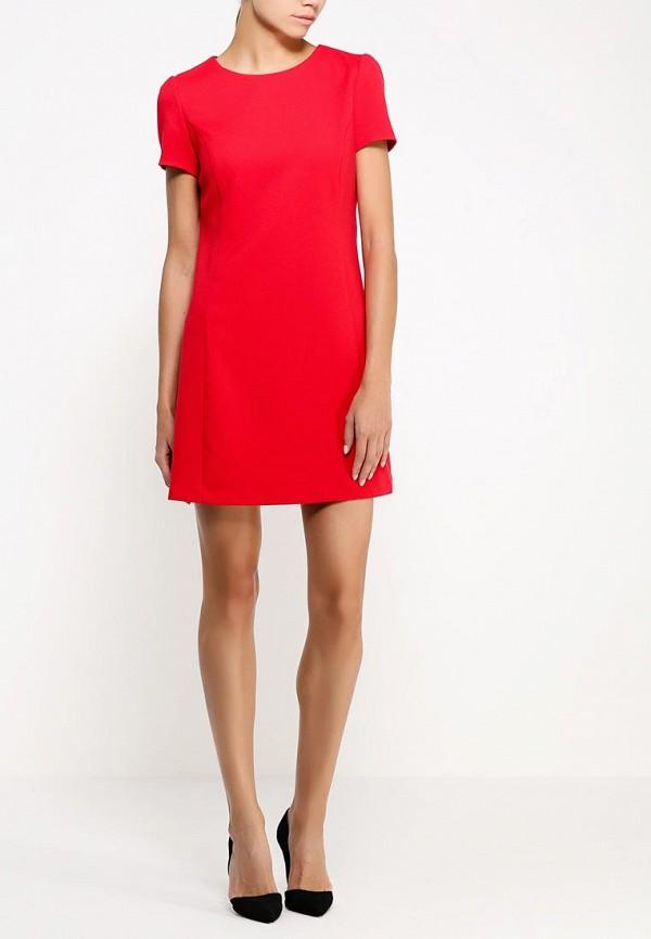 Платье-мини Befree 1531121535: изображение 3