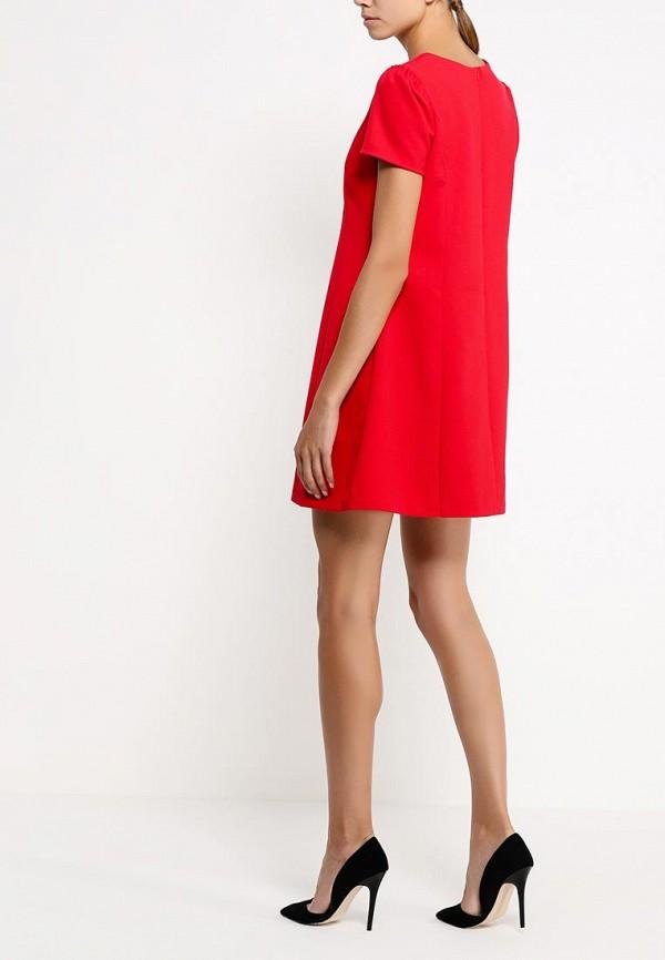 Платье-мини Befree 1531121535: изображение 4
