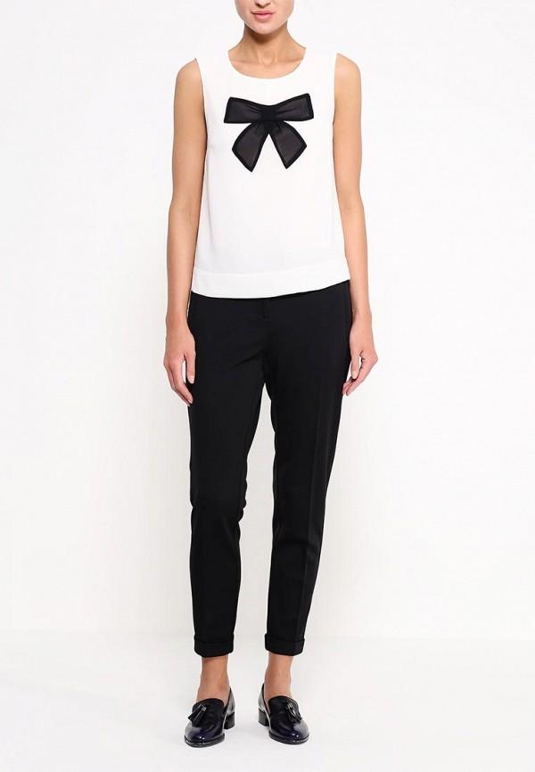 Женские классические брюки Befree (Бифри) 1531126716: изображение 3
