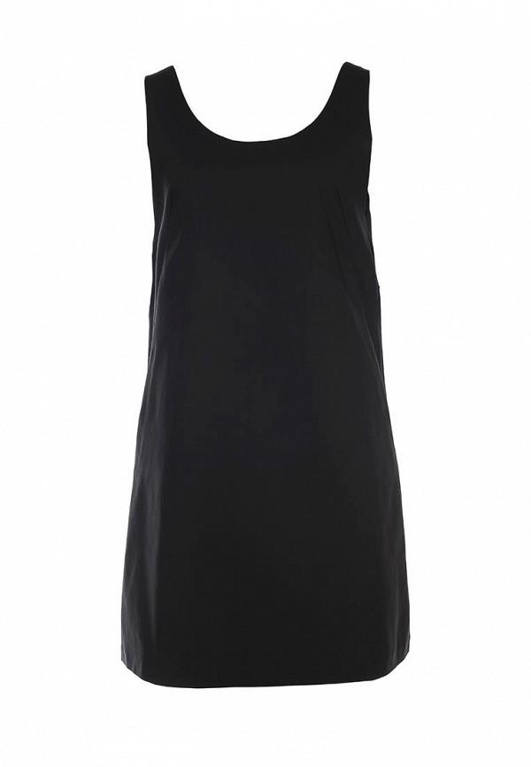 Платье-мини Befree (Бифри) 1531127525: изображение 1