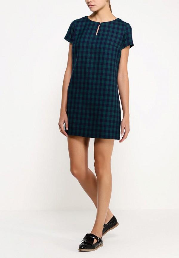 Платье-мини Befree (Бифри) 1531131536: изображение 3
