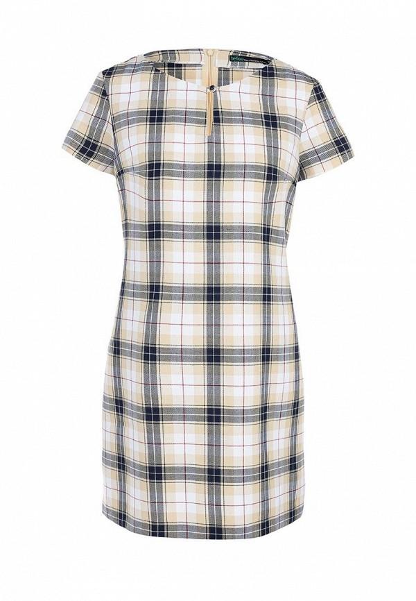 Платье-мини Befree 1531131536: изображение 1