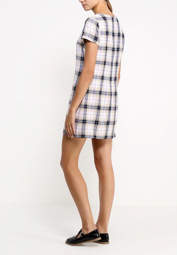 Платье-мини Befree 1531131536: изображение 4
