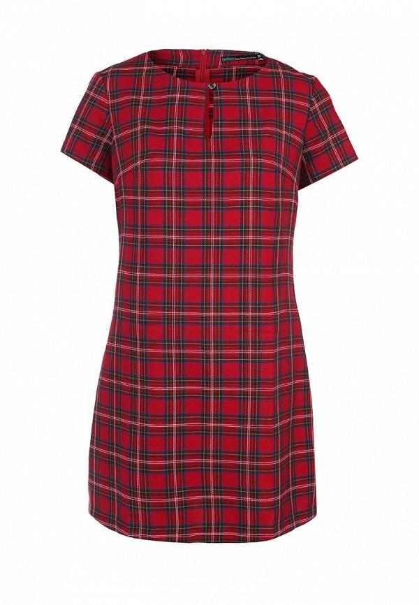 Платье-мини Befree (Бифри) 1531131536: изображение 1